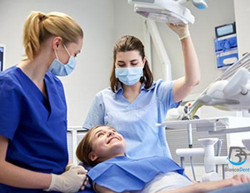 ¿Empaste o endodoncia?