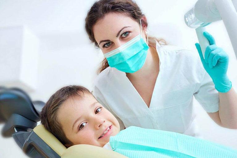 Empaste dental en Castellón