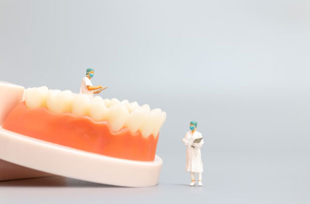 Rechinar dientes