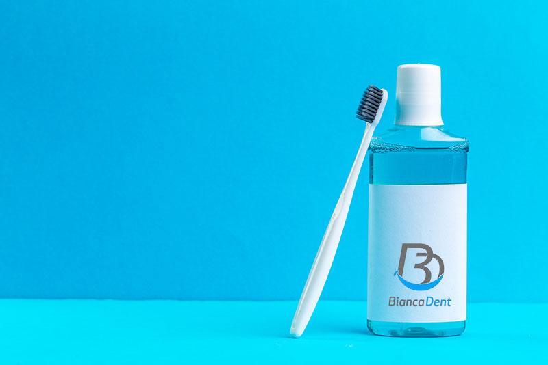 higiene dental para evitar caries
